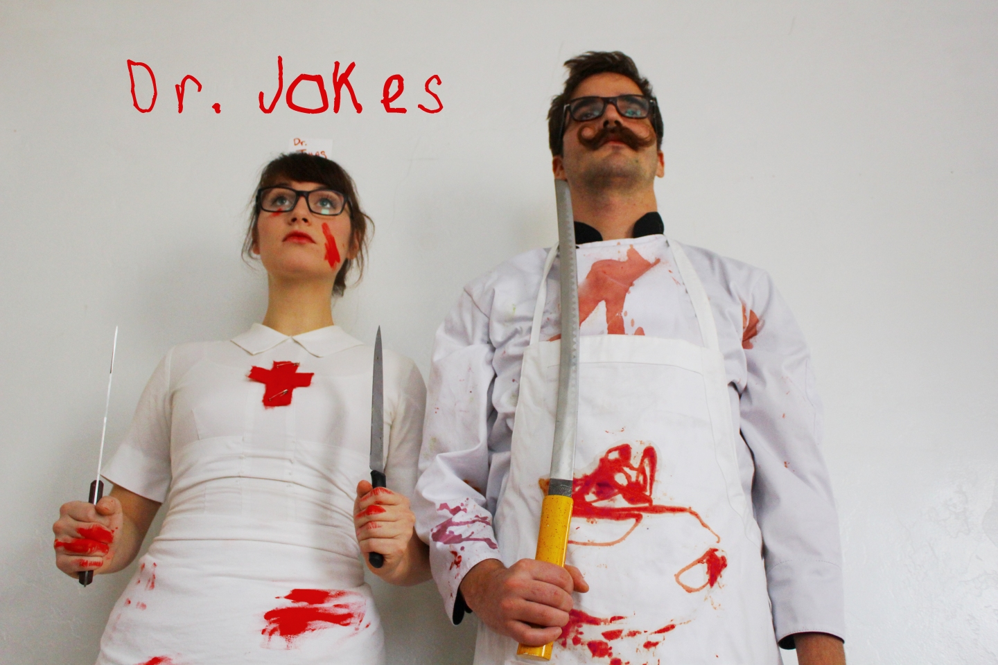 DR Jokes promo shot