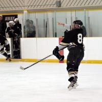 Unknown Hockey Game