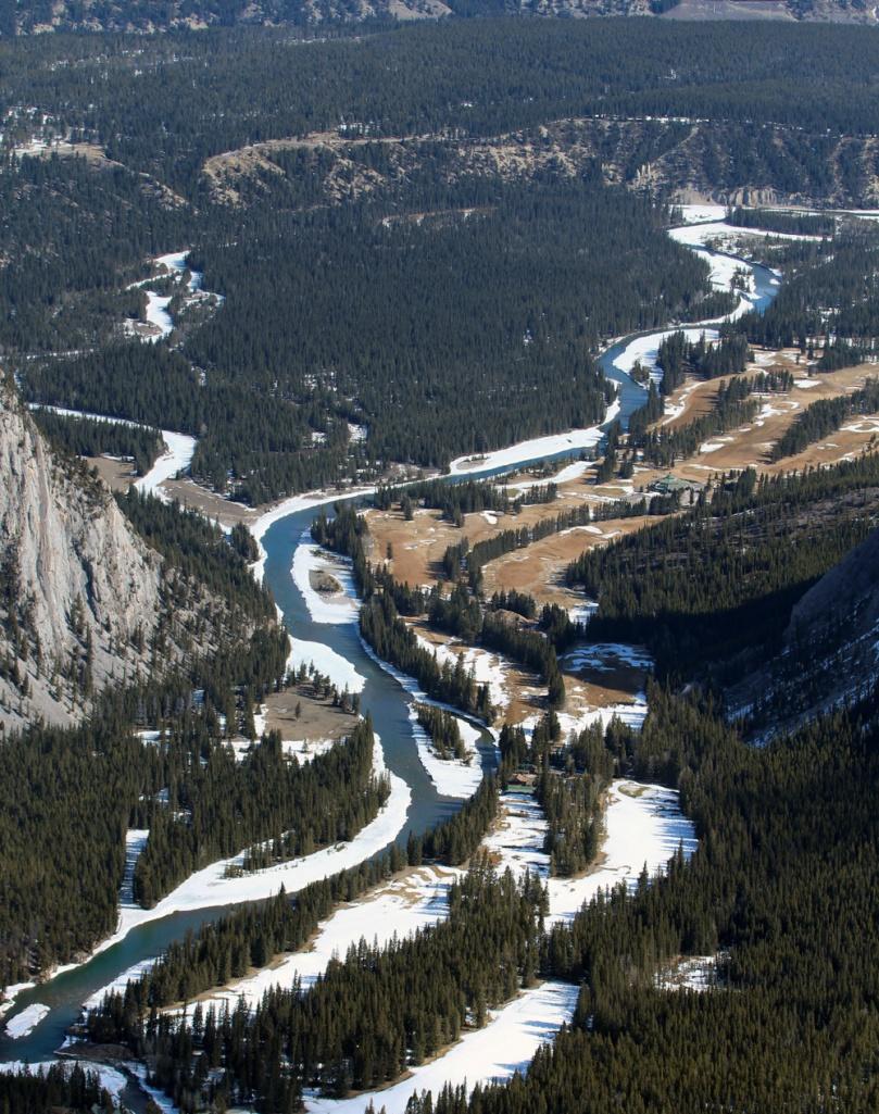 mountainriver