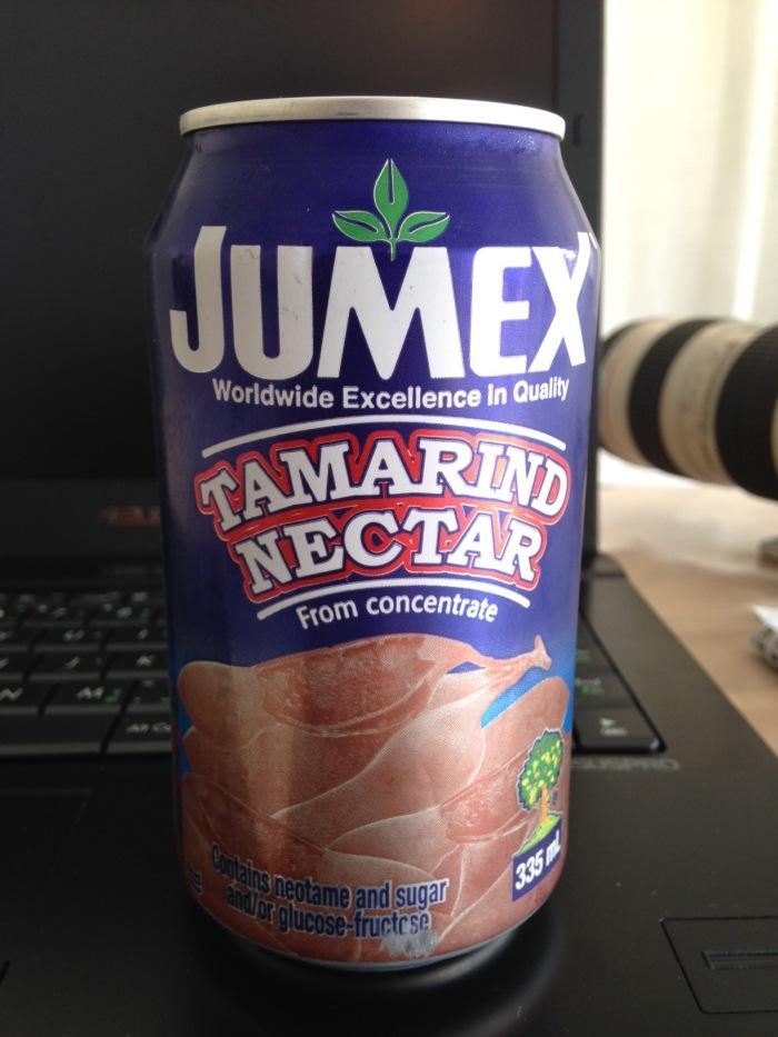 Tamarind Nectar