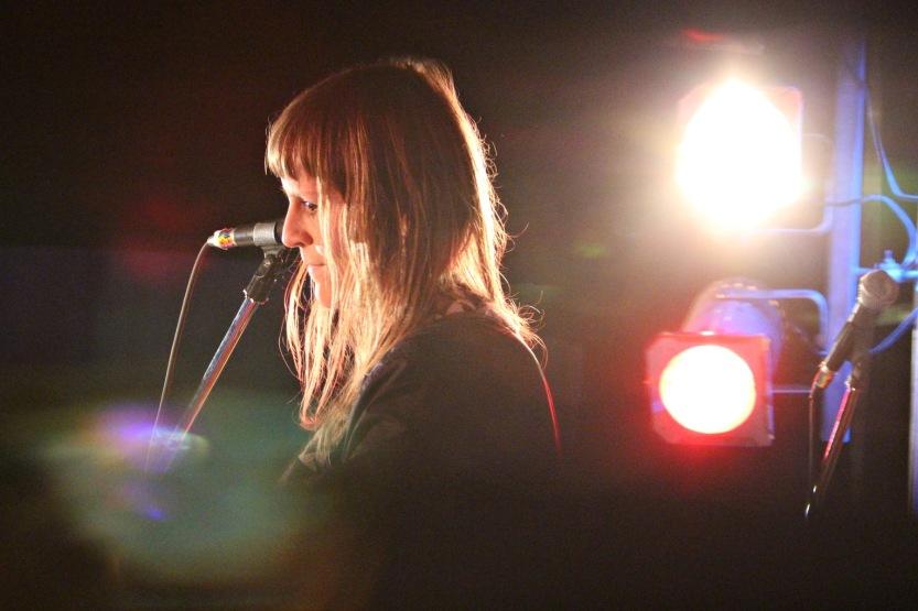 Shiloh Lindsey - NCF 2015