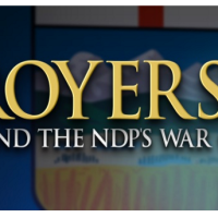 Book Review: Rebel Media's 'The Destroyers'